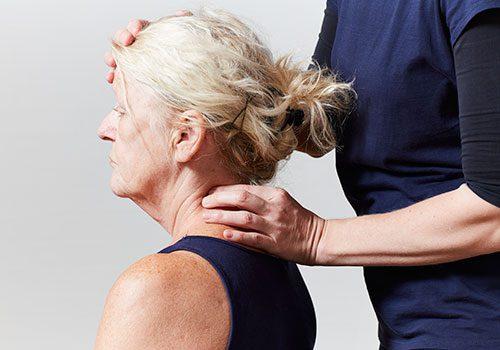 smerter ved afføring Thai massage i Holstebro